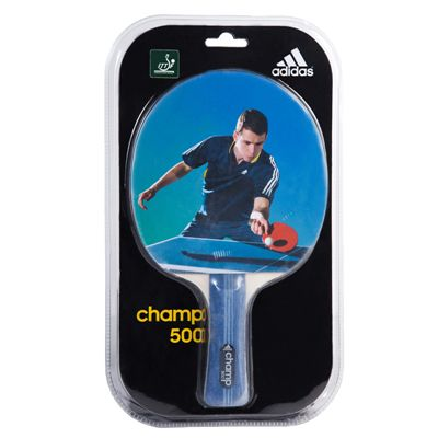 adidas Champ 500 Table Tennis Bat