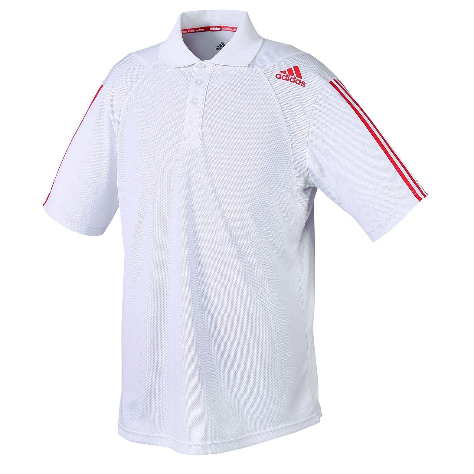 Adidas Climacool Technical Mens Polo Shirt Sweatband Com
