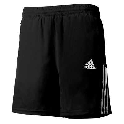 adidas Climacool Technical Mens Shorts - Black/White