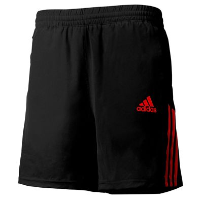 adidas Climacool Technical Mens Shorts - Blac/Red