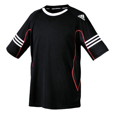 adidas Climacool Technical Mens T-Shirt - Black/White