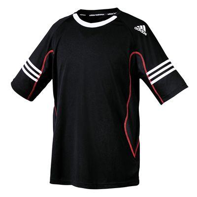 adidas Climacool Technical Mens T-Shirt - Black/White
