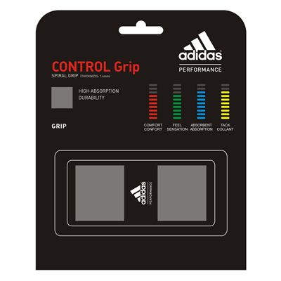 Adidas Control Replacement Grip black