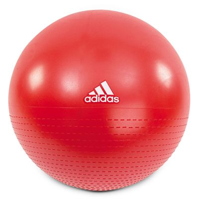 Adidas Core Gym Ball 65cm Red New