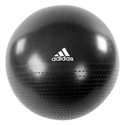 Adidas Core Gym Ball 75cm - Black