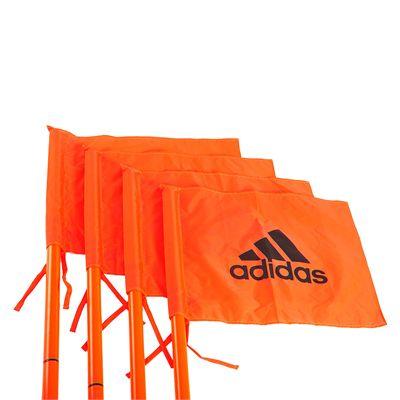 adidas Corner Flags - Set of 4