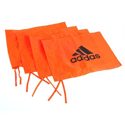 adidas Corner Flags - Set of 4