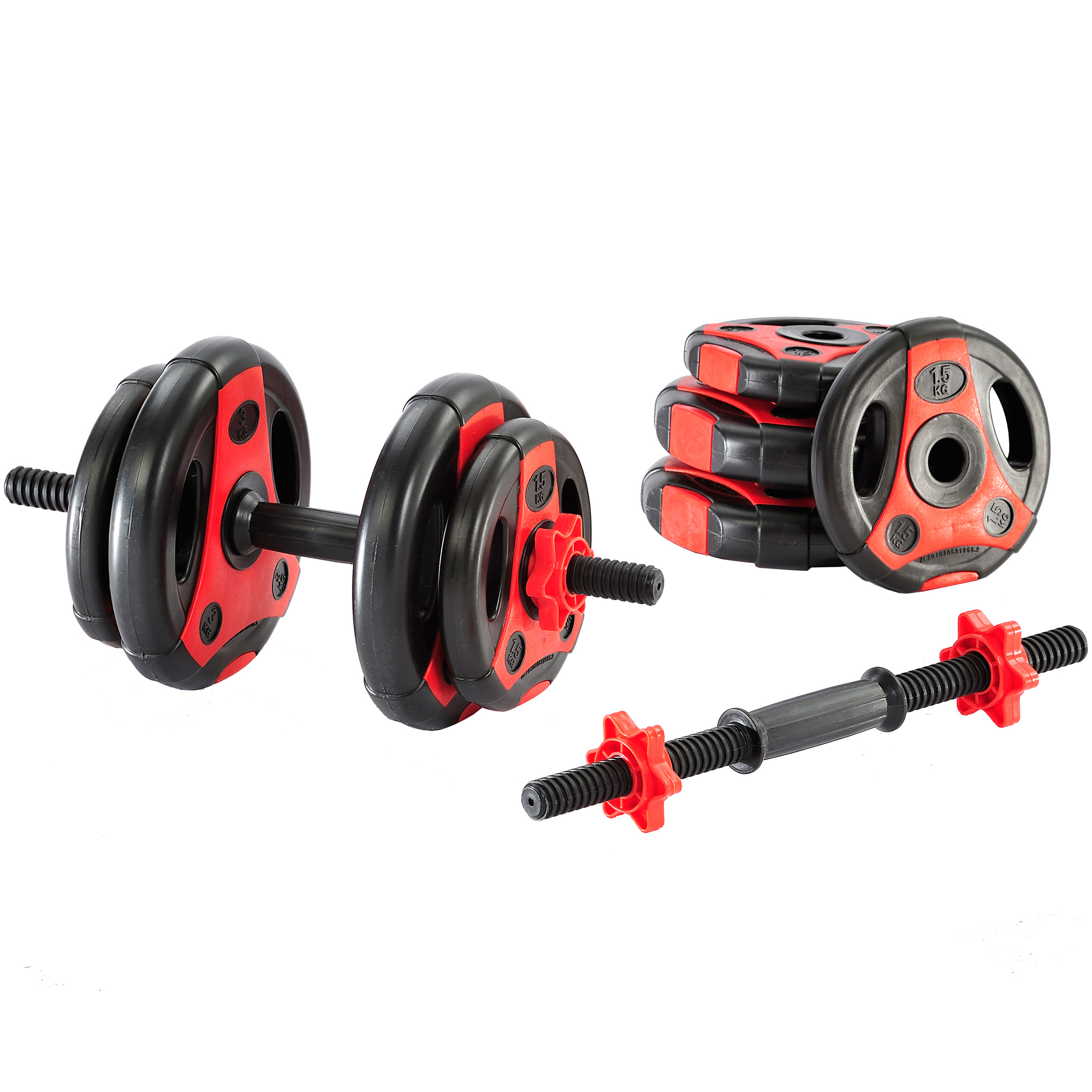 Everlast Adjustable Dumbbells: Buy Cheap Dumbbell Weights