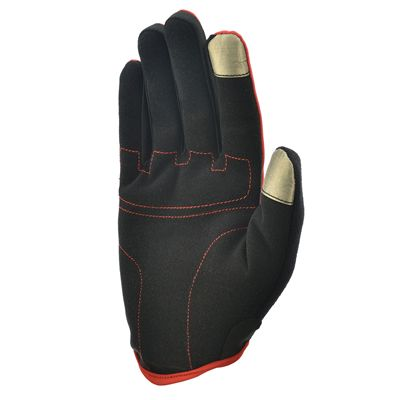 adidas Essential Full Finger Gloves - Bottom