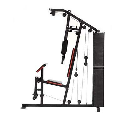 adidas Essential Home Gym Side right