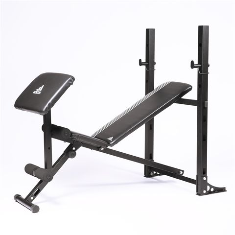 adidas Essential Pro Multi Purpose Bench