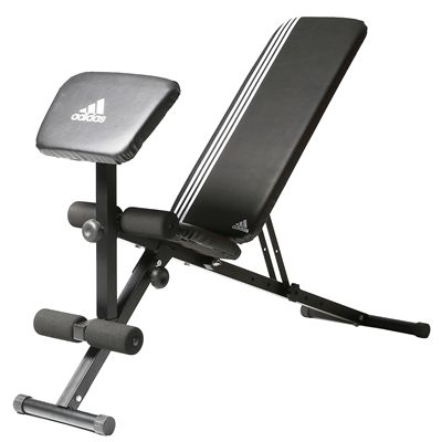 adidas Essential Pro Utility Bench - Main Image