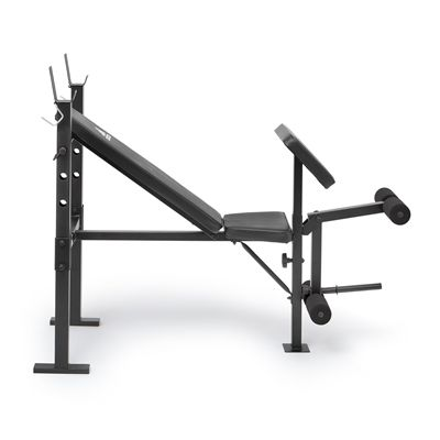 adidas Essential Workout Bench 2018 3