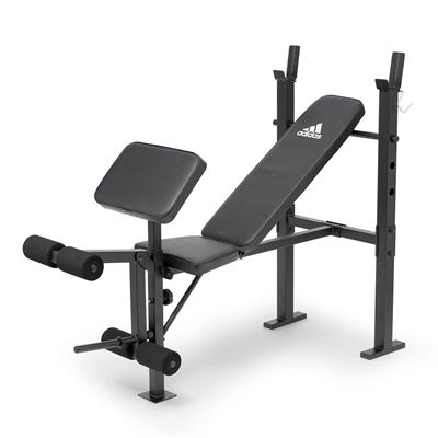 adidas Essential Workout Bench 2018