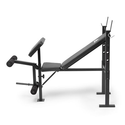adidas Essential Workout Bench 2018 4