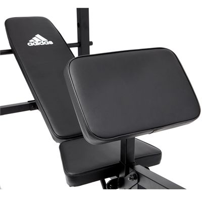 adidas Essential Workout Bench 2018 5