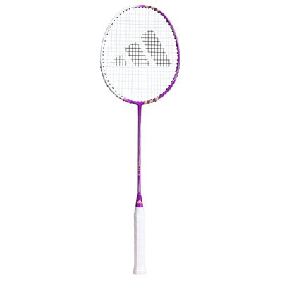 Adidas F100 Badminton Racket - Purple