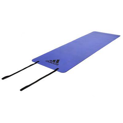 adidas Fitness Mat-Flash Purple