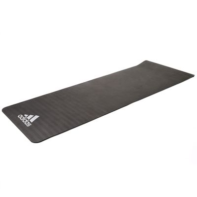 adidas Fitness Mat-Solid Grey