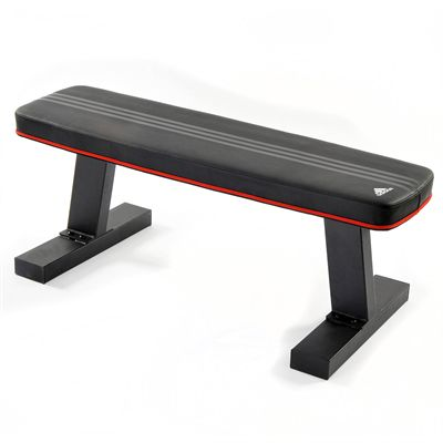Adidas Flat Training Bench