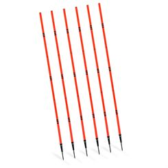 adidas Football Agility Poles - Set of 6