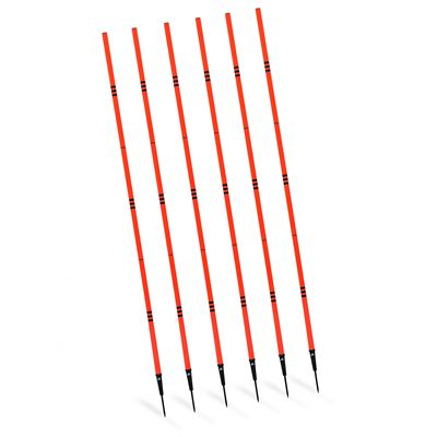 adidas Football Agility Poles - Set of 6