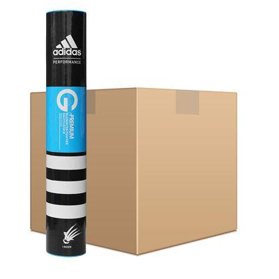 adidas G-Premium Badminton Shuttlecocks - 25 Dozen