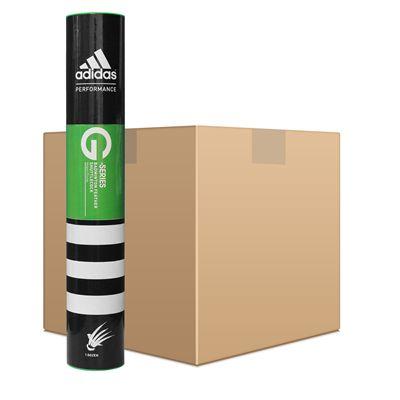 adidas G-Series Badminton Shuttlecocks - 50 Dozen