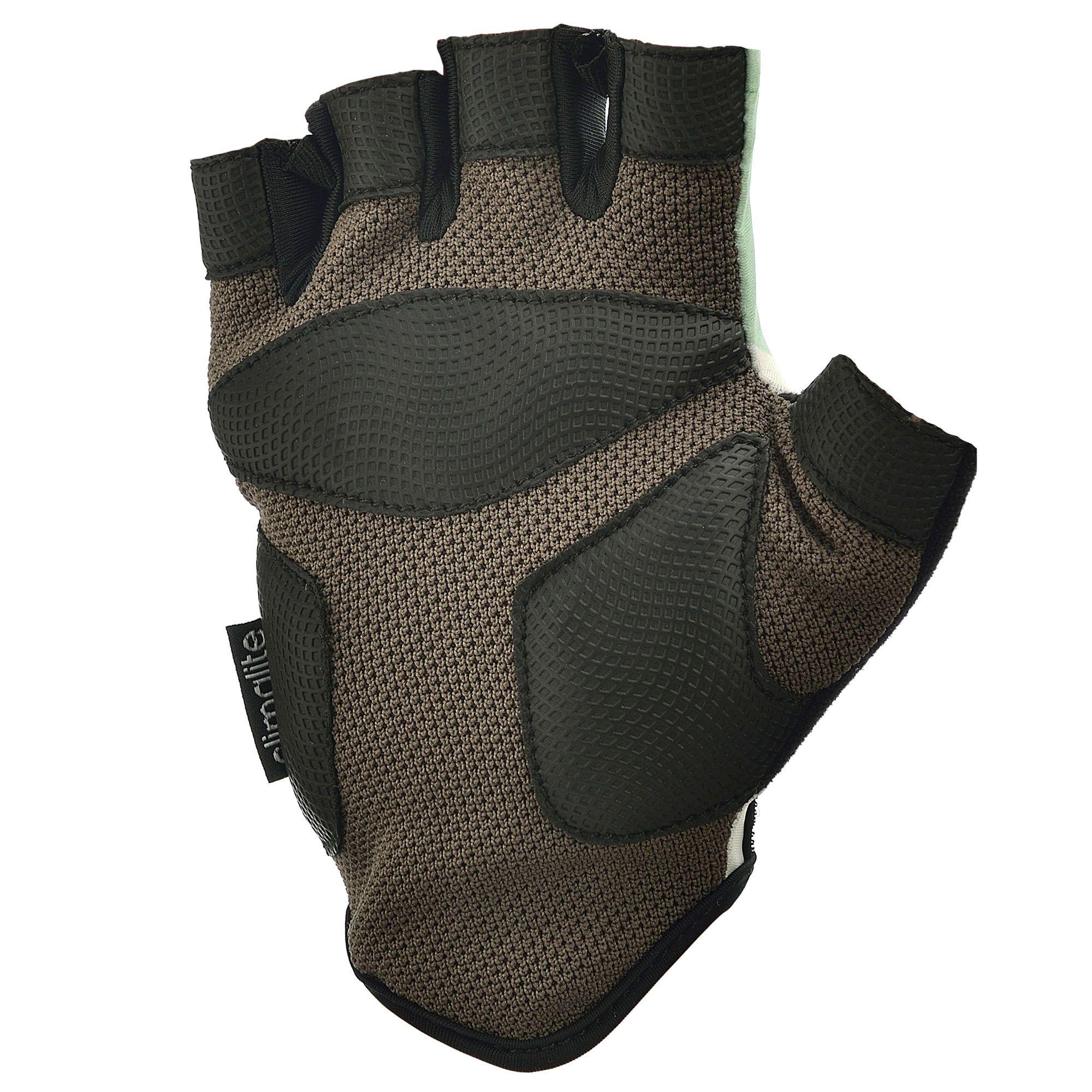 Cheap Fitness Gloves: Adidas Half Finger Ladies Fitness Gloves
