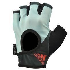 adidas Half Finger Ladies Fitness Gloves