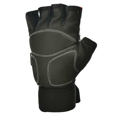 adidas Half Finger Weightlifting Gloves
