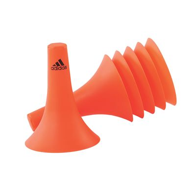 Adidas High Cones Pack of 6