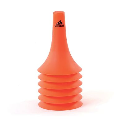 Adidas High Cones Pack of 6 Pack