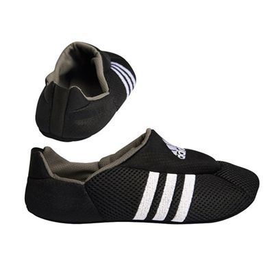 Adidas Indoor Shoes Side