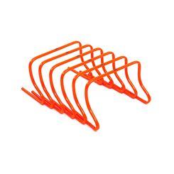 adidas Large Agility Hurdles - Pack of 6