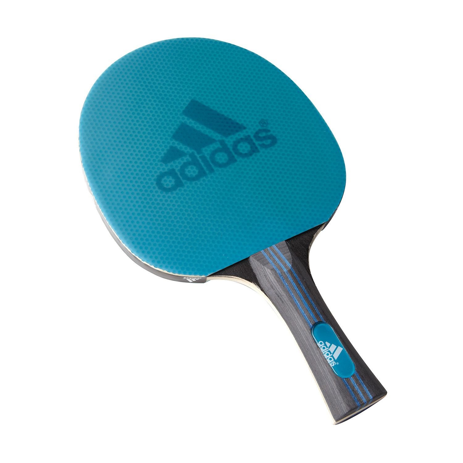 Adidas laser 2 0 ice table tennis bat for Table tennis