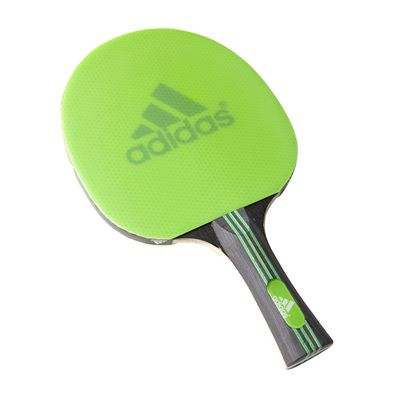 adidas Laser 2.0 Table Tennis Bat - Green