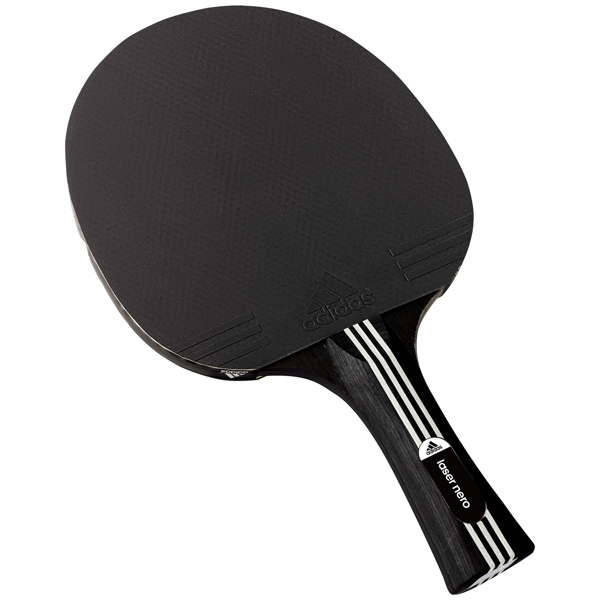 Adidas Laser Nero Table Tennis Bat Sweatband Com