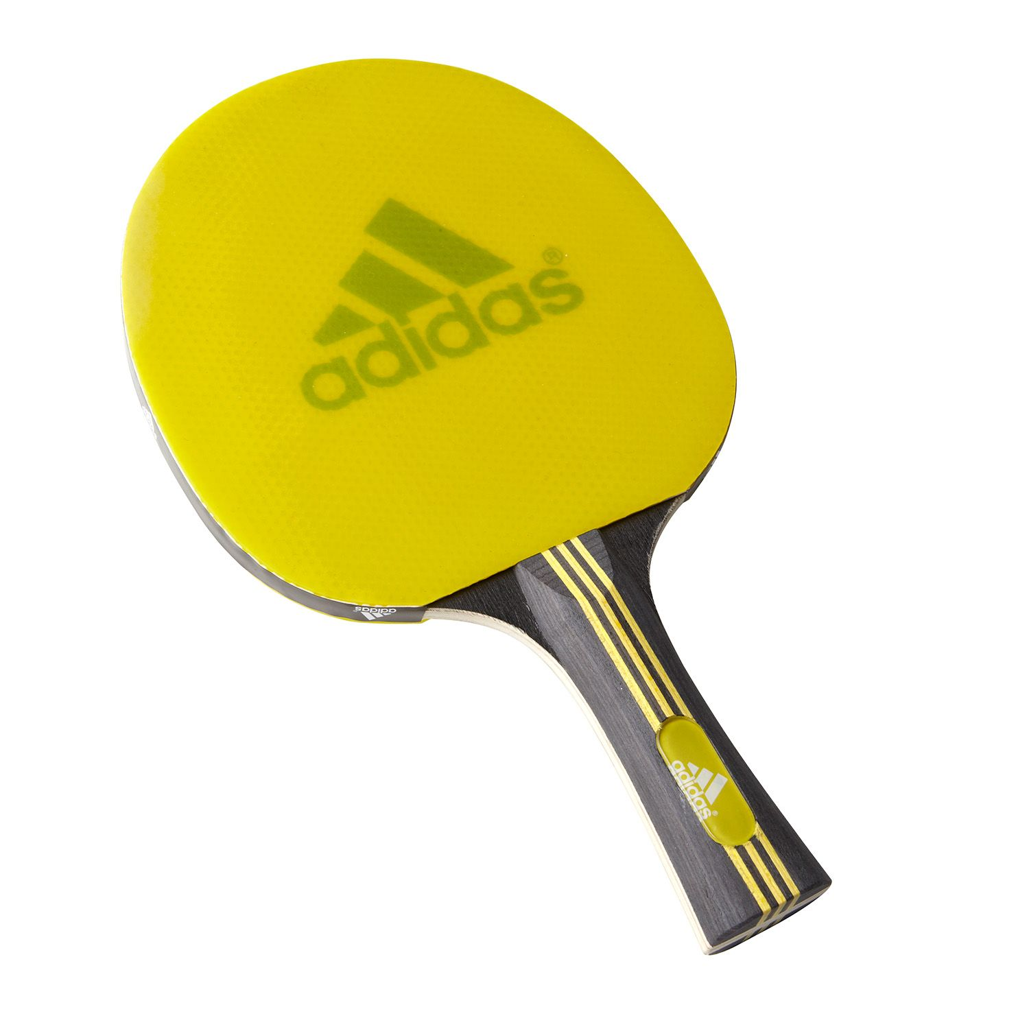 Adidas Laser Table Tennis Bat on ping pong racket