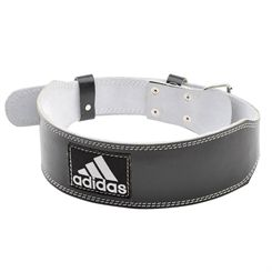 Adidas Leather Lumbar Belt