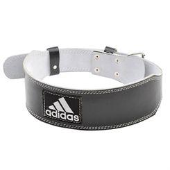 Adidas Leather Lumbar Belt