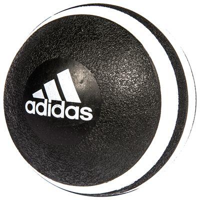 adidas Massage Ball Angle View