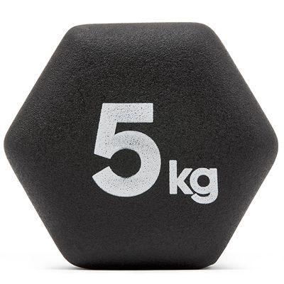 adidas Neo Hex Dumbbells - 5kgWeight