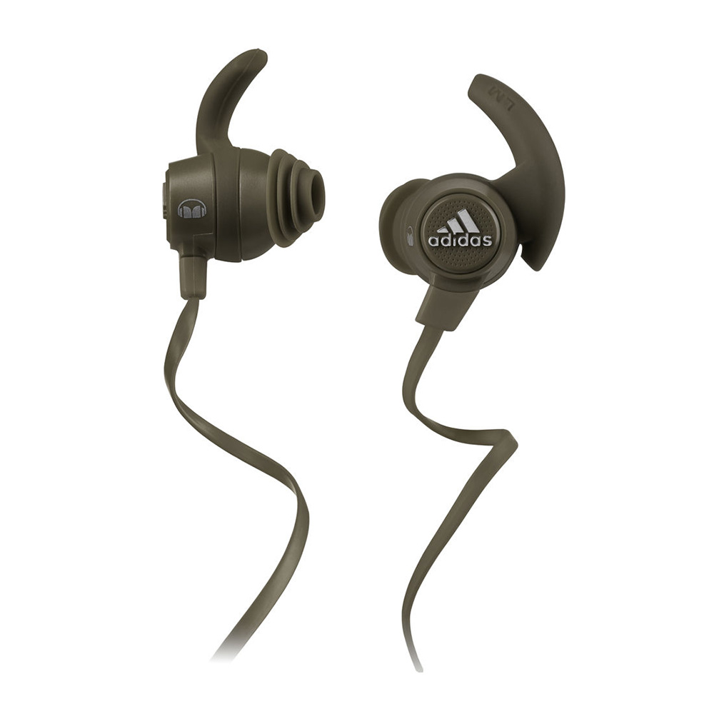 Image of adidas Performance by Monster Response ACT Sport Headphones