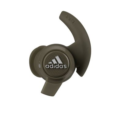 adidas Performance by Monster Response ACT Sport Headphones - Side VIew
