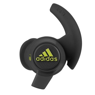 adidas Performance by Monster Response Sport Headphones-grey-3
