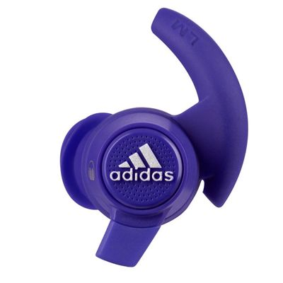 adidas Performance by Monster Response Sport Headphones-purple-3