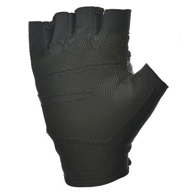 adidas Performance Fingerless Weight Lifting Gloves - Side