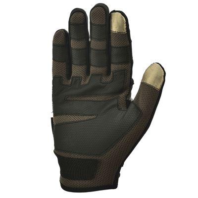 adidas Performance Full Finger Gloves - Bottom