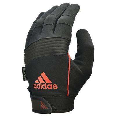 adidas Performance Full Finger Gloves - Orange
